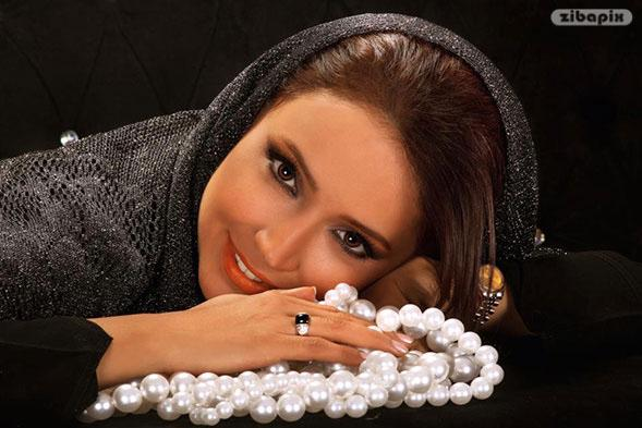 عکس های جدید شبنم قلی خانی,عکس هسمر شبنم قلی خانی