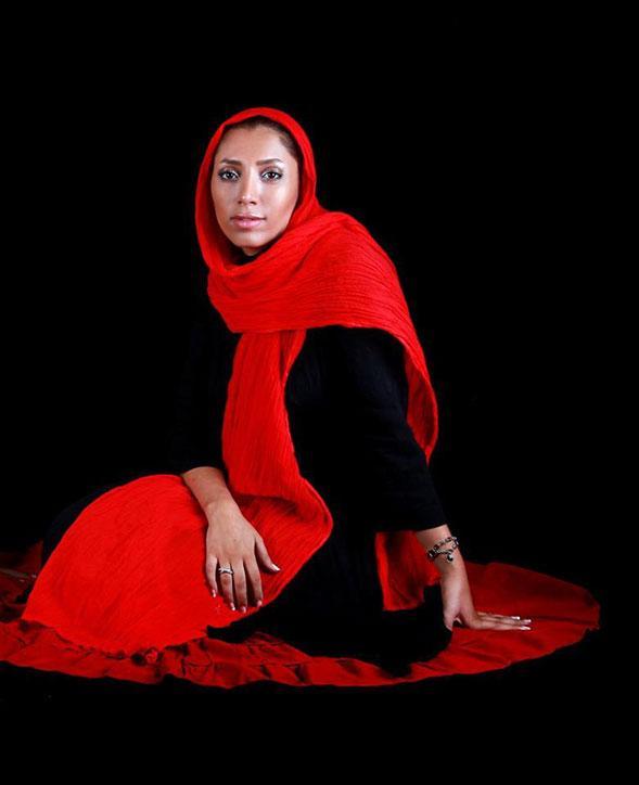 گالری عکس تینا پوررحمانی,عکسهای جدید تینا پوررحمانی ,Tina PourRahmani