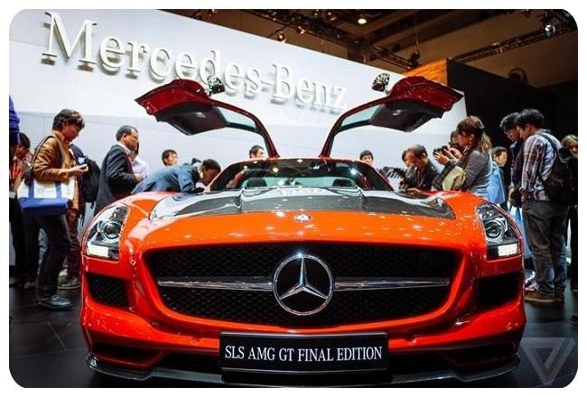 عکس ماشین خارجی,نمایشگاه ماشین 2013