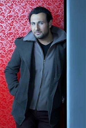 rahafun.com ailzade 9 بیوگرافی محمد علیزاده + عکس