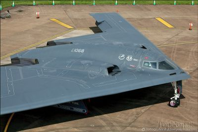 عکس مجهزترین هواپیمای نظامی آمریکا