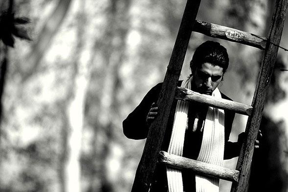 عکس های اشــکـان خـطـیــبـی | Ashkan-KHatibi