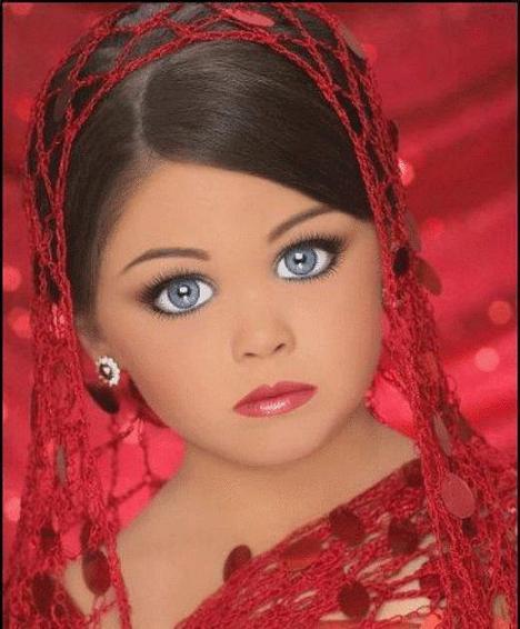 عکس دخترهای خوشگل و جذاب,عکس داف خارجی