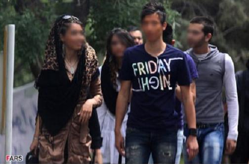 عکس زن بی حجاب ,عکس دخترهای بی حجاب تهرانی