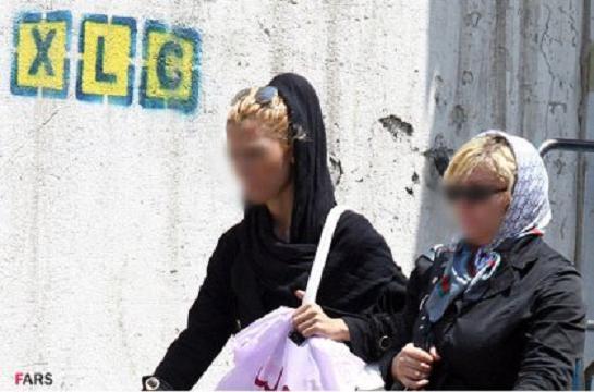 rahafun.com ax 2khtara bihejab tehrani 7 عکس دخترهای بی حجاب تهرانی
