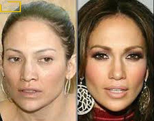 عکس بازیگران زن بدون آرایش,عکس بازیگران زن خارجی