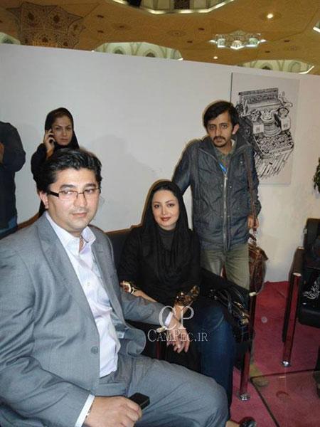 عکس بازیگران ایرانی جدید,عکس های همسر بازیگران ایرانی