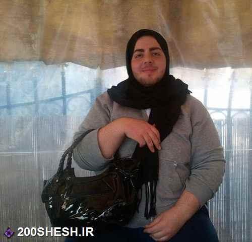 rahafun.com ax dafe irani 1 عکس های داف ایرانی