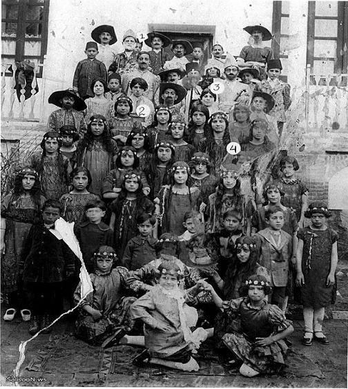 rahafun.com ax iran ghadim 11 عکسهای قدیم ایران