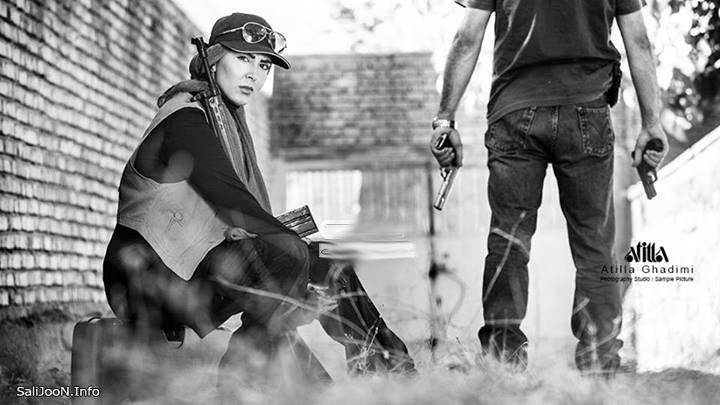 عکس های خطرناک لیلا بلوکات,عکس جدید بازیگران