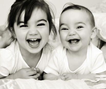 عکس بچه های خوشگل