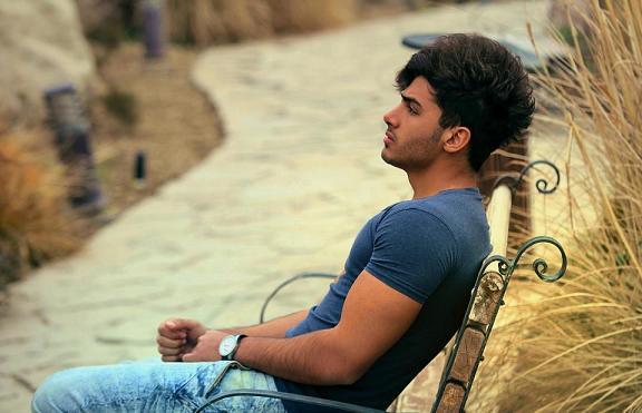 rahafun.com ax paf irani 11 عکس پسرهای خوشگل ایرانی