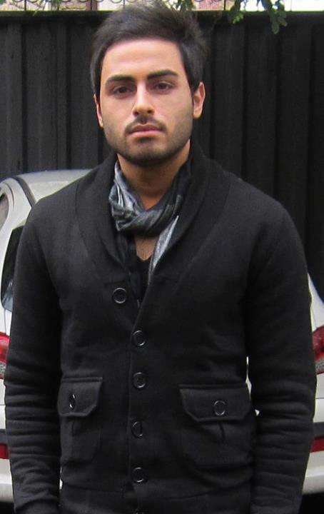 rahafun.com ax paf irani 15 عکس پسرهای خوشگل ایرانی