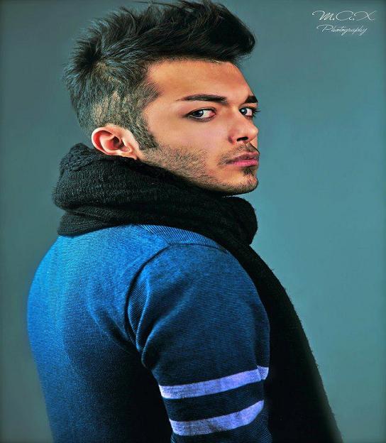 rahafun.com ax paf irani 16 عکس پسرهای خوشگل ایرانی