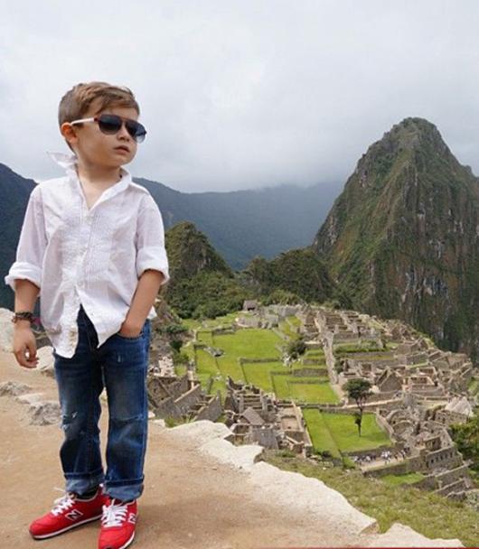 عکس پسربچه 5 ساله - خیلی جیگره,عکس بچه خوشگل
