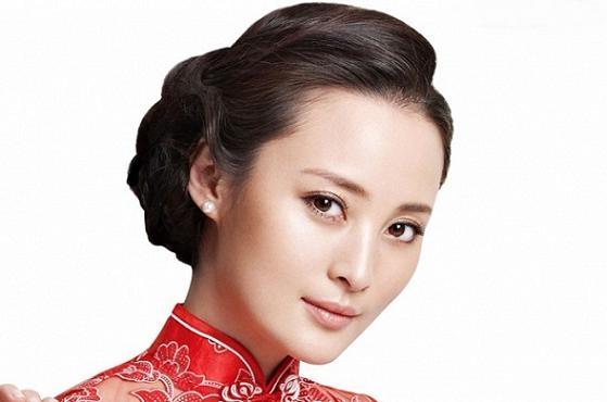 rahafun.com bazigar 1 عکس خوشگل ترین بازیگر چینی