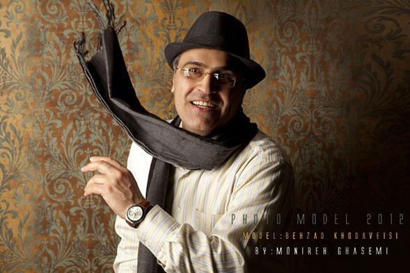 گالری عکس بهزاد خداویسی,عکسهای جدید بهزاد خداویسی,Behzad Khodaveisi