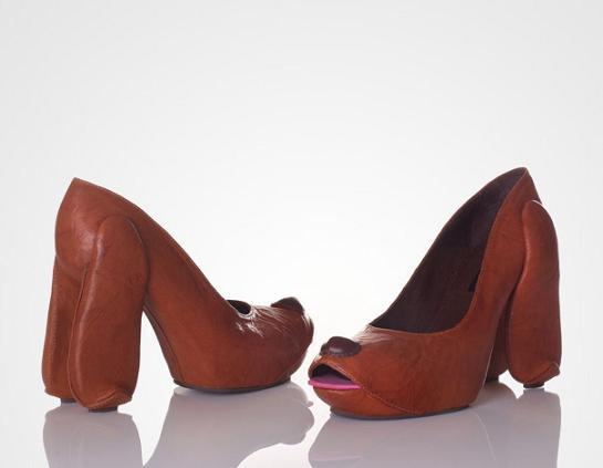 عکس مدل کفش پاشنه بلند