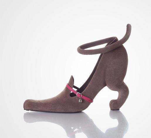 30 مدل جدید کفش پاشنه بلند