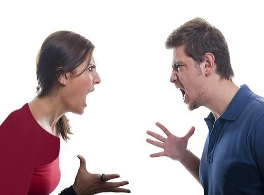 10 دروغ خانم ها در زندگی مشترک