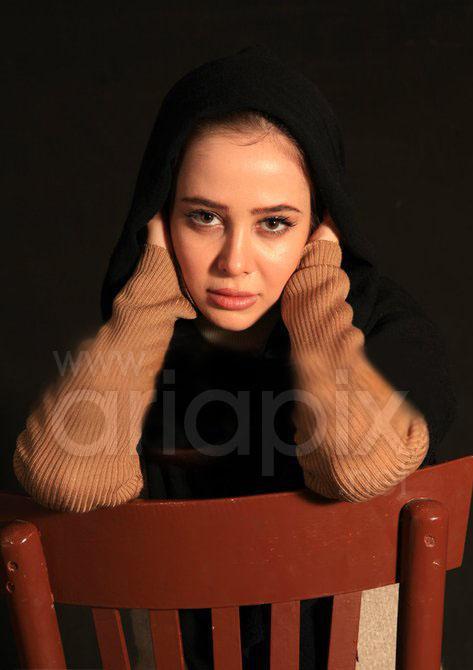 مصاحبه جالب الناز حبیبی- سریال دودکش