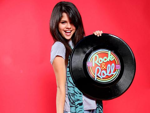 گالری عکس های جدید سلنا گومز Selena Gomez