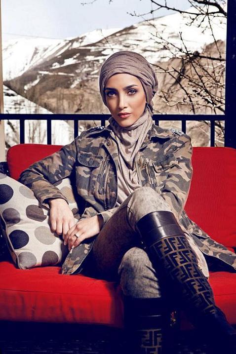 rahafun.com golchin ax bazigran 4 17 عکس از بازیگران ایرانی