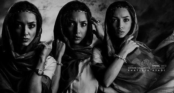 rahafun.com golchin ax bazigran 6 17 عکس از بازیگران ایرانی