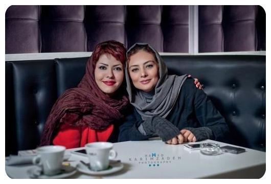 عکس از بازیگران ایرانی