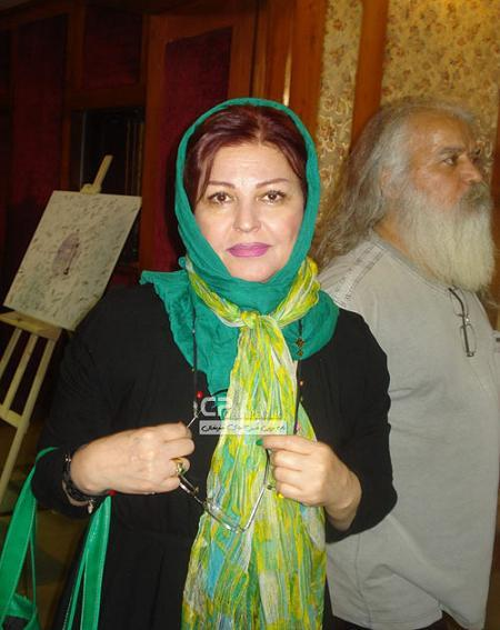 عکس بازیگران زن و مرد ایرانی