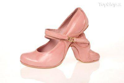 rahafun.com kafshe ajib 5 عکس مدل های عجیب کفش پاشنه بلند