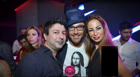 تصاویر داغ محمدرضا گلزار در کنسرت,عکس گلزار جدید
