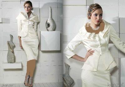 مدل کت و دامن زنانه 2013