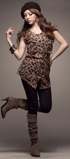 مدل لباس دخترانه 2013