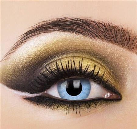 rahafun.com lenze cheshm 7 مدل های جدید لنز رنگی