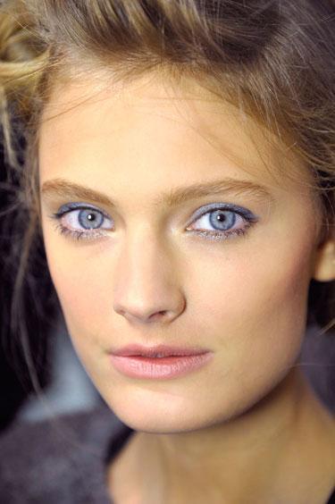 مدل جدید آرایش چشم