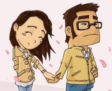 مردان عاشق چه زنانی می شوند؟