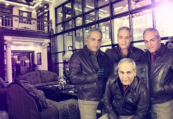گالری عکس مهران مدیری,عکس های جدید مهران مدیری