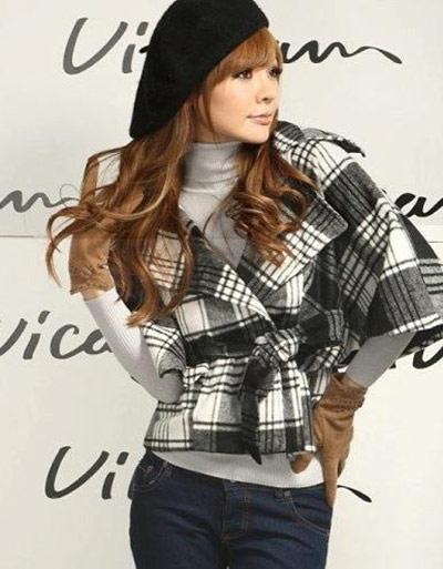 عکس مدل های لباس زمستانه زنانه