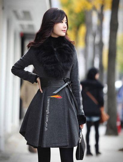 مدل پالتو دخترانه 2014,سایت مدل پالتو