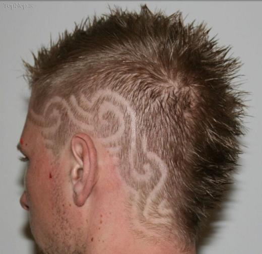 گلچین مدل موهای جالب,عکس مدل مو جدید فشن