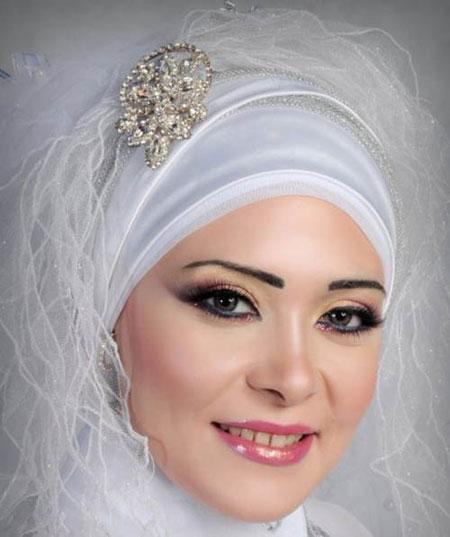 تور عروس خوشگل و جدید