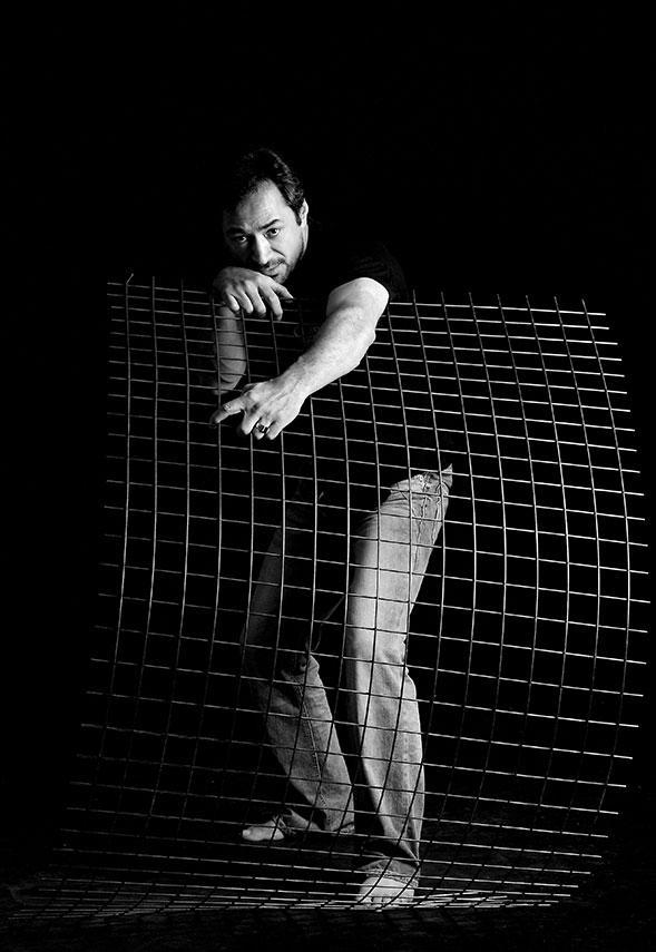 گالری عکس محمد حاتمی,عکس های جدید محمد حاتمی – Mohammad Hatami