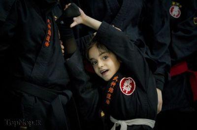 عکس دختران نینجای ایرانی