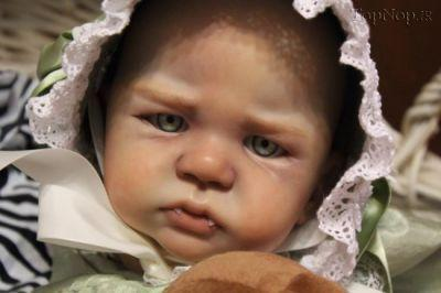 عکس نوزادان خون آشام