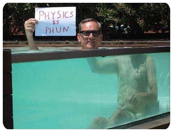 عکسهای جالب،عکس های جالب با استفاده از قانون فیزیک