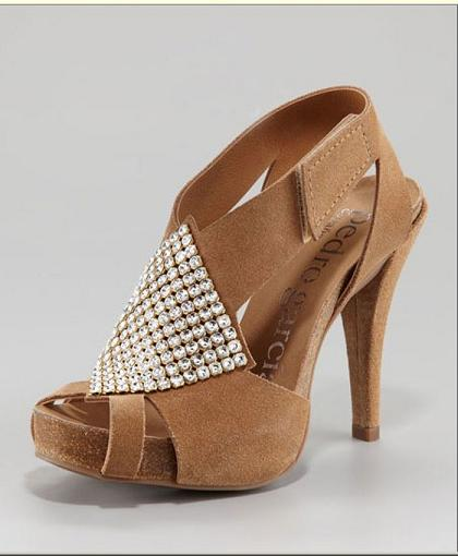 شیک ترین مدل های کفش پاشنه بلند زنانه