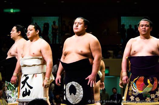 rahafun.com sumo tournament 16 عکس های جالب کشتی سومو Sumo