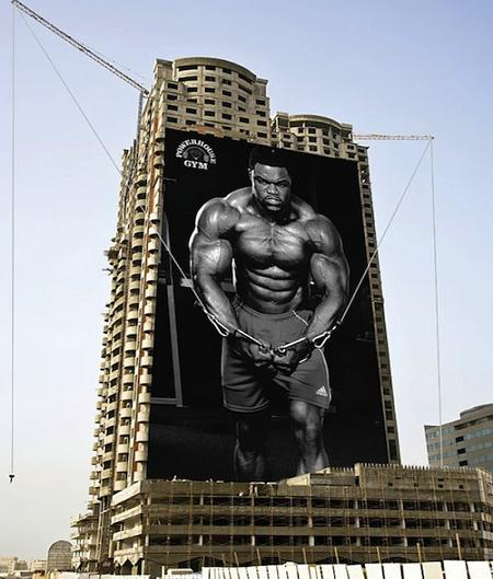 عکس تبلیغات خیلی جالب,عکس های باحال