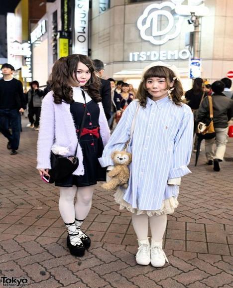 عکس دختر ژاپنی